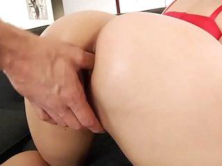 Asian gir anal sex