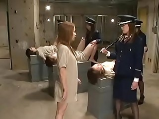 ASIAN PRISON