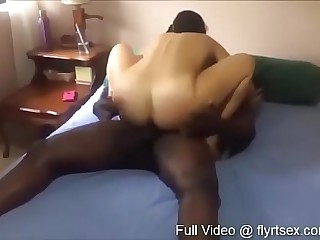 Bubble Butt Asian Creams a BBC in Front of Her Husband - Part 2 of 5