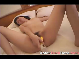Homemade Oriental Playing With Large Toys Part 1